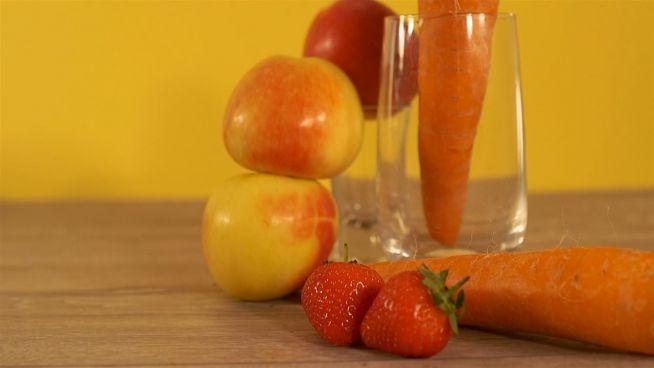 Juicy durch den Sommer: Coole Erfrischungen selber machen