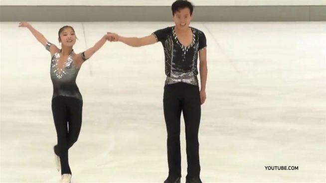 Annäherung: Süd- und Nordkorea bei Olympia