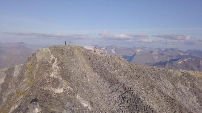 Günstige Länder für Backpacking: Norwegen