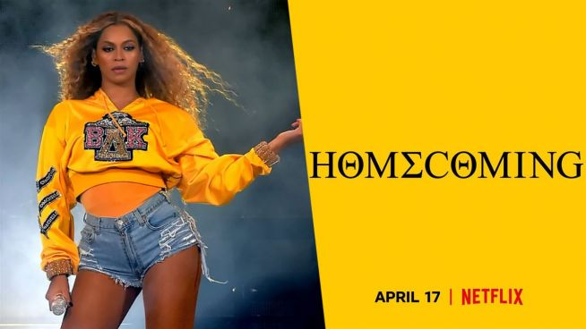 Beyoncé bald auf Netflix?