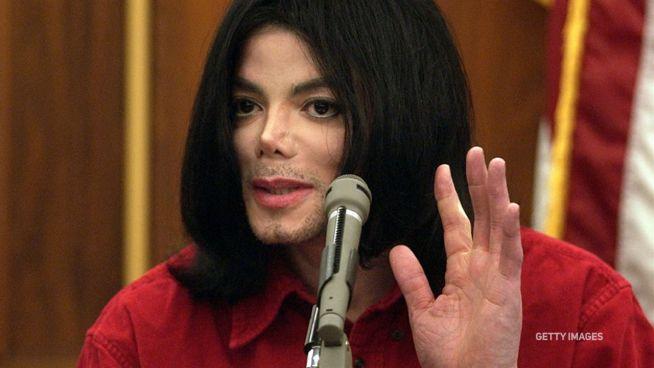 Promis verteidigen Michael Jackson