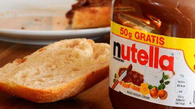 Satte Rabatte: Frankreich im Nutella-Wahnsinn
