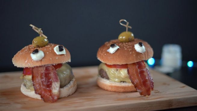 Fortnite Food: Durr Burger