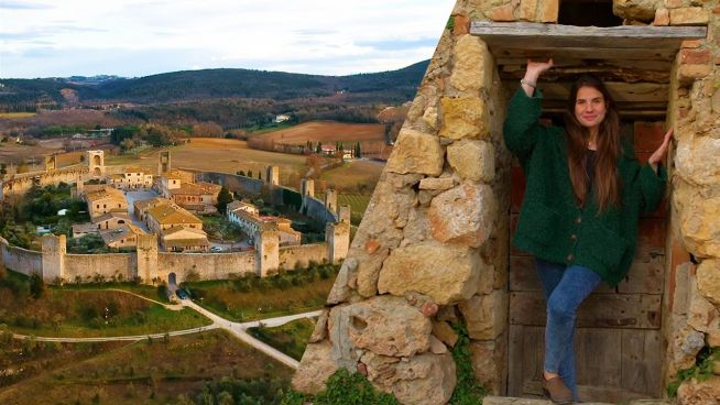 Geheimtipps von Influencern: Toskana