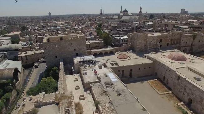 Reise ins Kriegsgebiet? Agentur wirbt für Syrien-Urlaub
