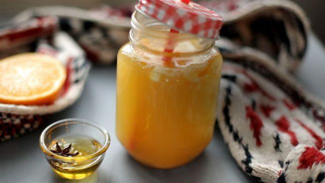 Natürliches Heilmittel: DIY-Drink für die Nasennebenhöhlen
