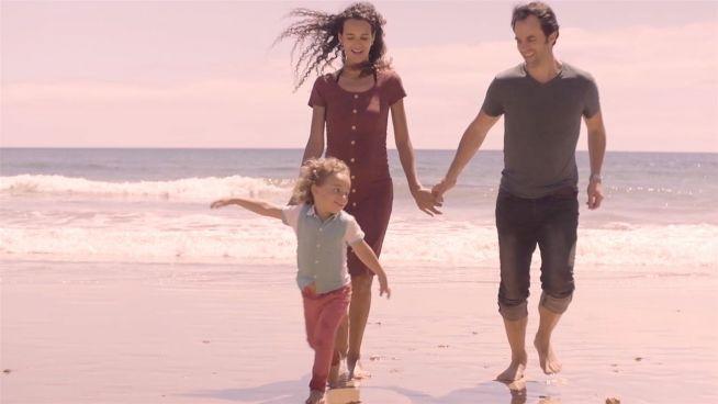 Eine besondere Familie: 40 Länder in 3 Jahren