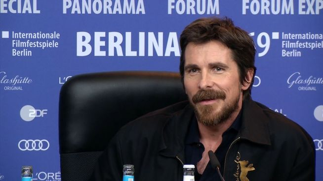 Schlüpft Christian Bale bald in Donald Trumps Rolle?