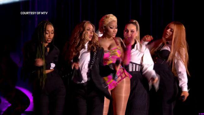 Die Highlights der MTV Europe Music Awards