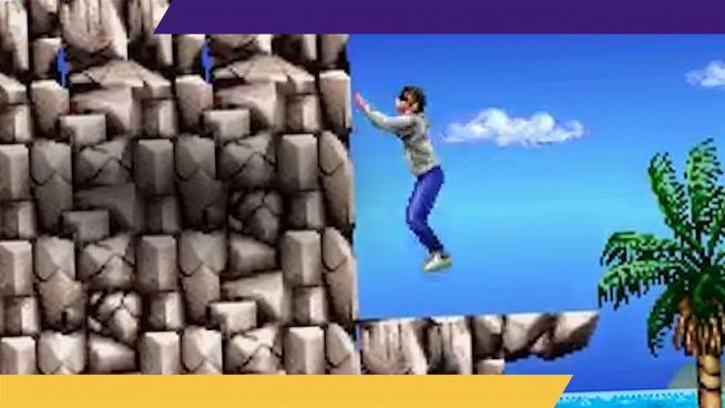 Fünf furchtbare Videospiele der 90er