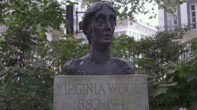 Wahre Heldentour: Virginia Woolf