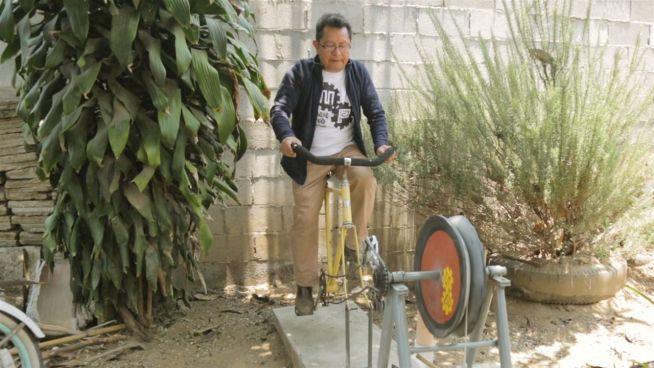 Maya Pedal: eine NGO zum Wohle der Menschen und Natur