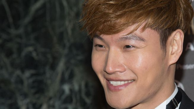 Happy Birthday, Kim Jong Kook!