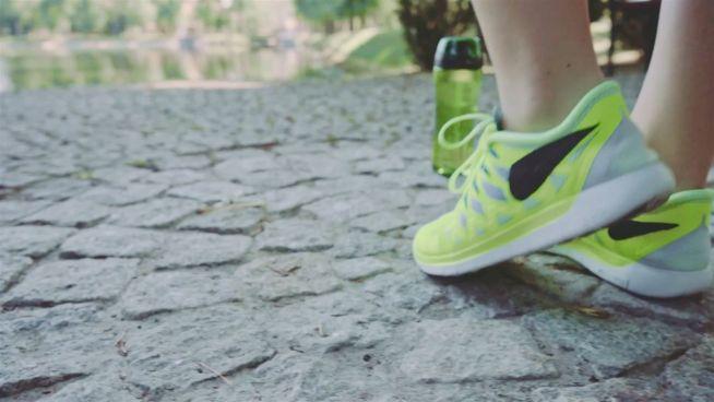 Smartshoes: Die Schuhe der Zukunft?