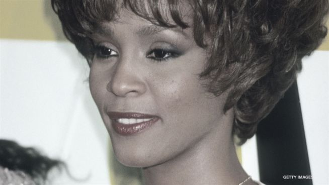 Happy Birthday, Whitney Houston