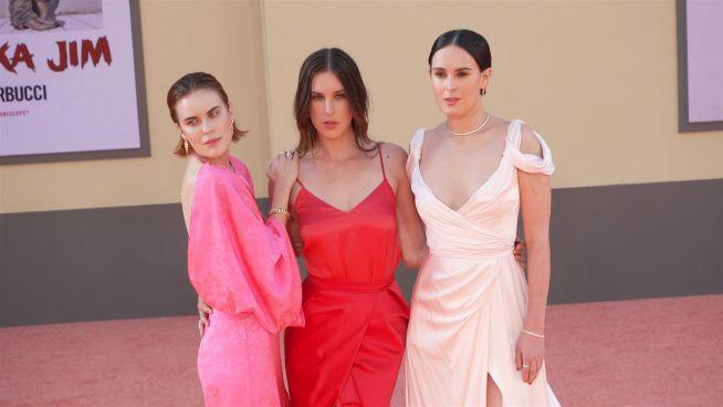 Junge Hollywoodstars glänzen bei der 'Once Upon a Time' Premiere