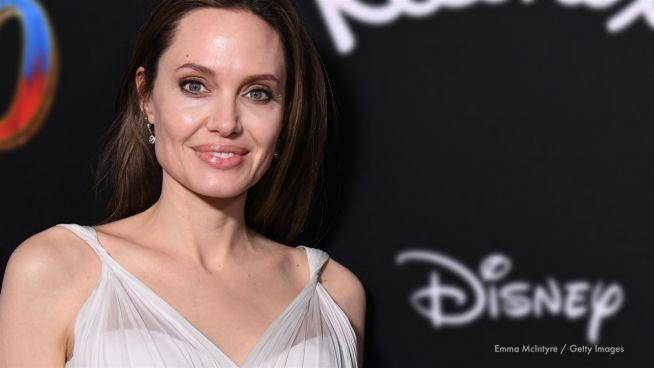 Happy Birthday, Angelina Jolie