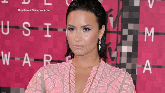 Nach Überdosis: Wie es Demi Lovato heute geht