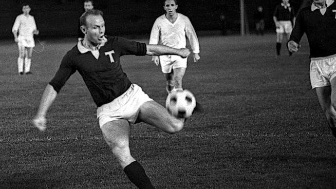 Russlands Pelé: Die Geschichte von Eduard Strelzow