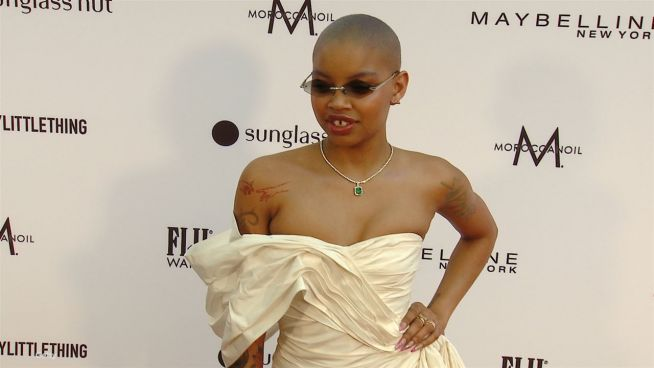 Happy Birthday, Slick Woods