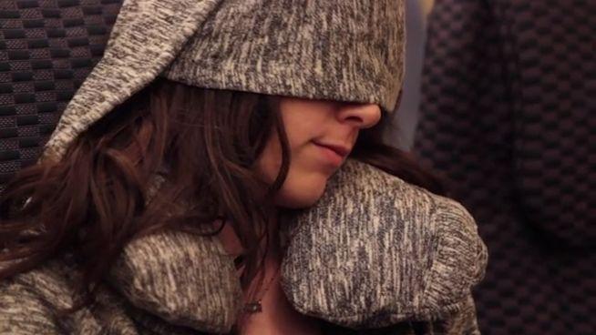 Beliebtestes Crowdfunding-Projekt: Die Gadget-Jacke