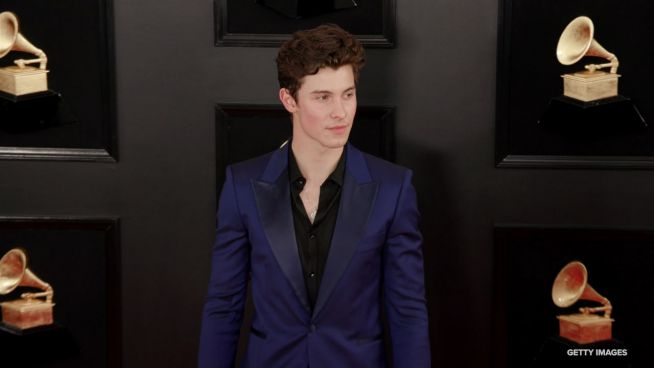 Happy Birthday, Shawn Mendes