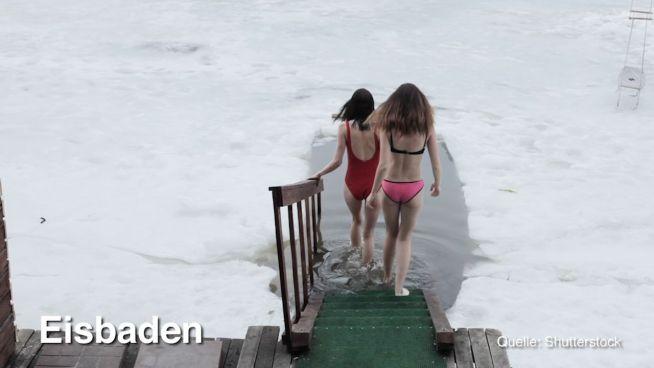 Bye bye Winterblues: So zeigen Sie dem Stimmungstief die kalte Schulter