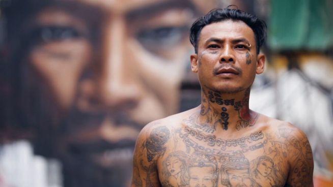 Breakdance: Das neue Leben eines Ex-Gangsters