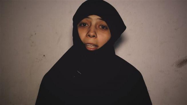 'Gefangen in der Hölle': Ex-IS-Mitglied packt aus
