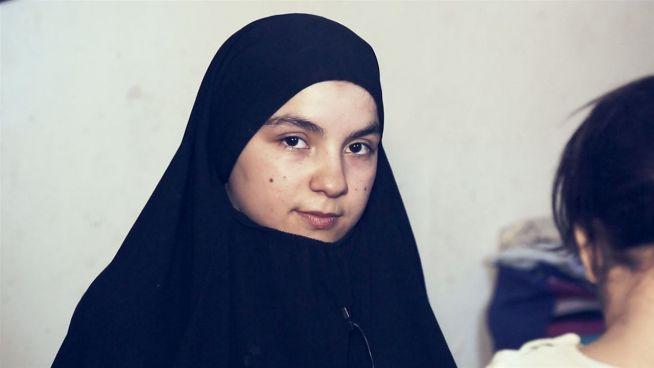 Ein Leben im Islamischen Staat: Eine 20-Jährige erzählt