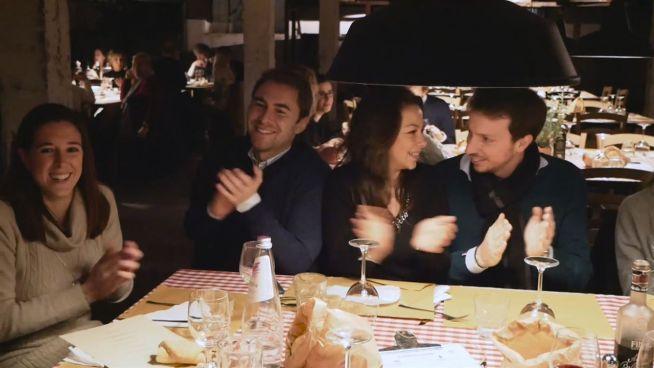 Leben in Mailand: Lust auf eine Geschichte zum Essen?