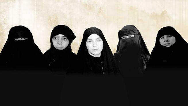 Leben mit dem IS: Trauer einer alleinerziehenden Mutter