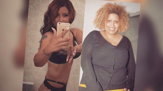 Patricia Blanco: Sie ist so dünn geworden!