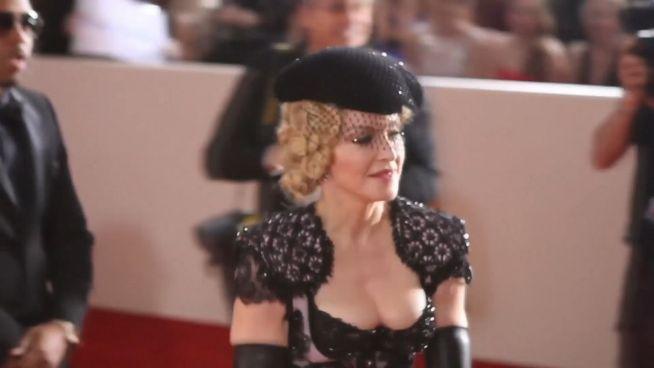 Madonna zum 60. Geburtstag: Ihre coolsten Aussagen