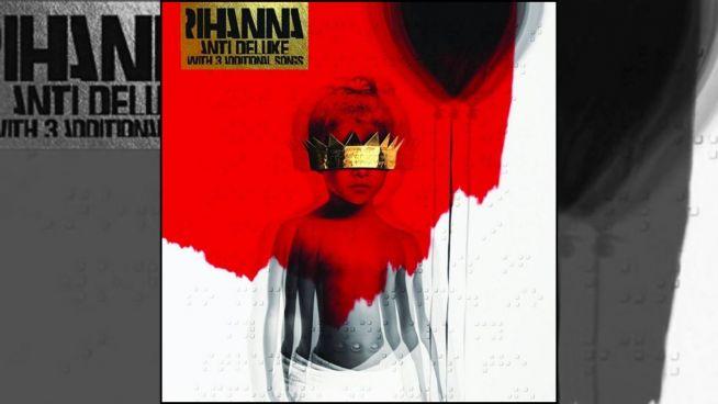 Fans besänftigt: Rihannas verschenktes Album kommt an