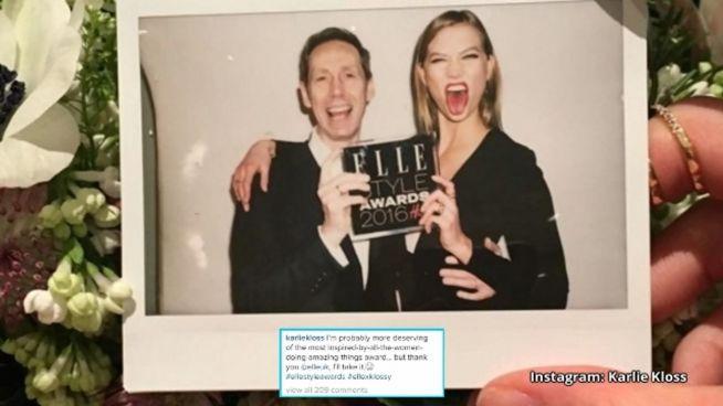 'ELLE Style Awards': Diese Stars wurden geehrt