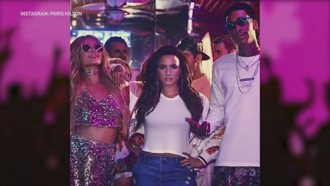 Extra für ihre Mobber: Demi Lovato bringt Song raus