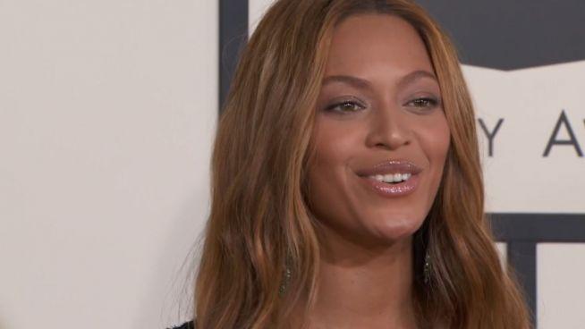 Qualitätskontrolle: Beyonce gibt Songs von Jay-Z frei