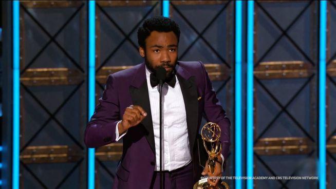 Meilenstein: Emmys schreiben Geschichte