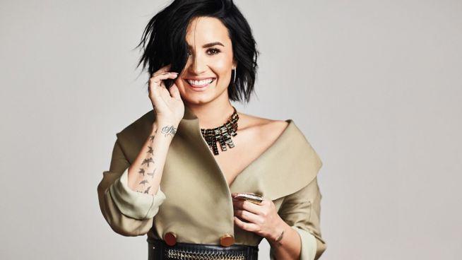 Demi Lovato: 'Ich wäre fast gestorben'