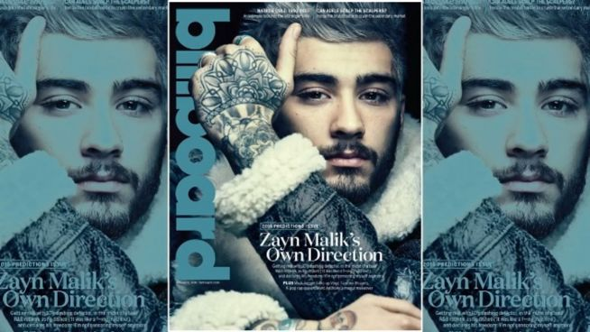 Endgültig: Zayn Malik rechnet mit One Direction ab