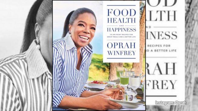Oprah Winfrey: Fand Weight Watchers sie zu dick?