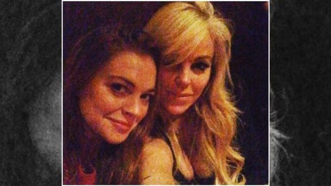 Lindsay Lohan an ihre Mutter: 'Wir sind durch!'