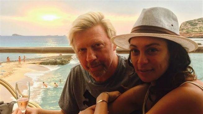 Ihre Ehe ist gescheitert: Boris und Lilly Becker haben sich getrennt