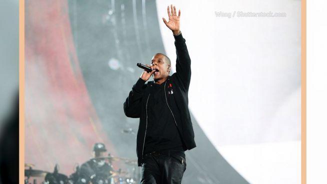 Es tut ihm leid: Das neue Album von Jay-Z