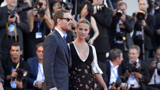 Überraschung: Diesen Star heiratete Michael Fassbender
