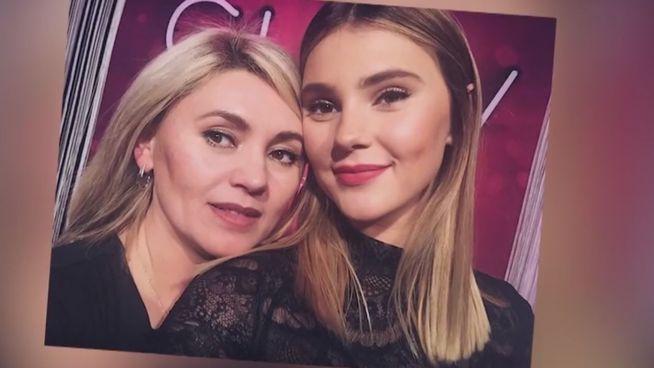 Stefanie Giesinger: So hübsch ist ihre Mutter