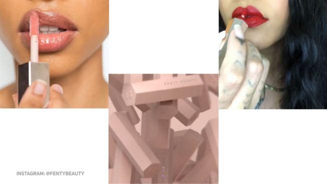 Erfinderin des Jahres: Rihannas Kosmetik hoch im Kurs