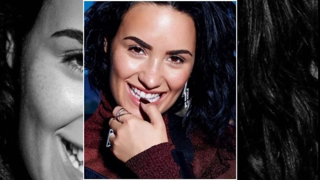 Demi Lovato: Hört auf, mich mit anderen zu vergleichen!