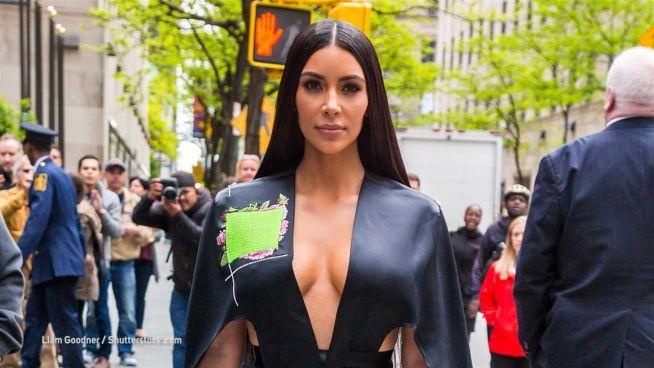 Er zeigt Reue: Räuber schreibt Brief an Kim Kardashian